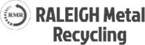 raleigh metal recycling logo