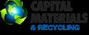 capital materials logo