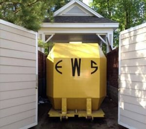 Compactor services for Raleigh NC